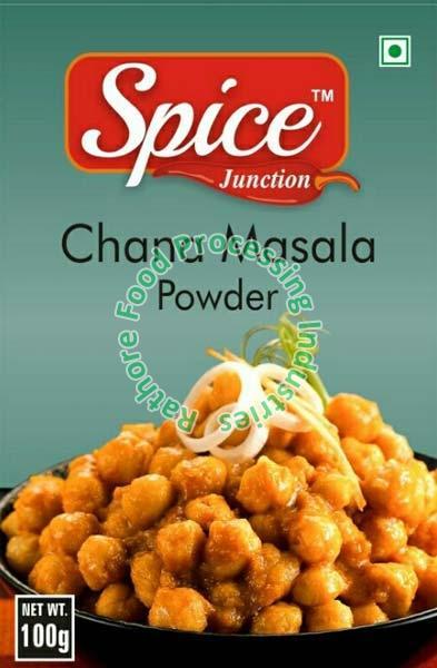 Spice Junction Chana Masala