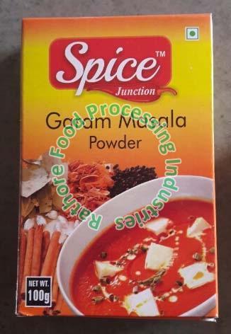 Spice Junction Garam Masala Powder