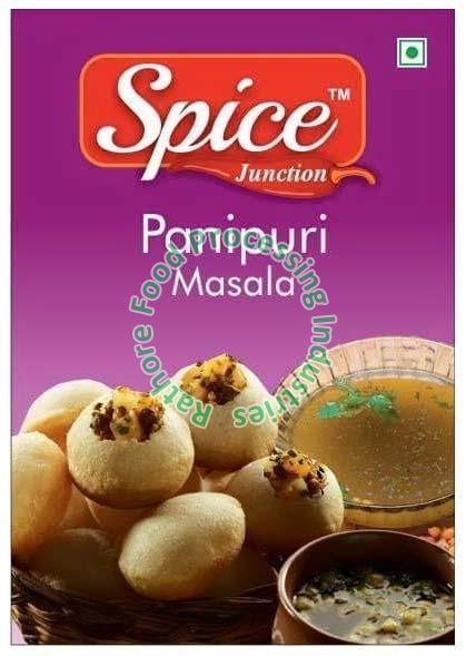 Spice Junction Pani Puri Masala