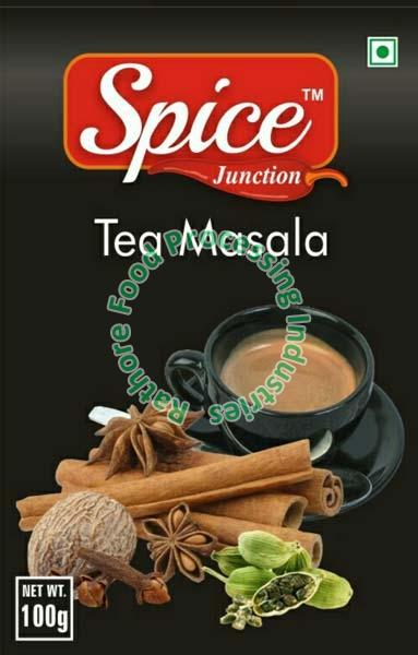 Spice Junction Tea Masala