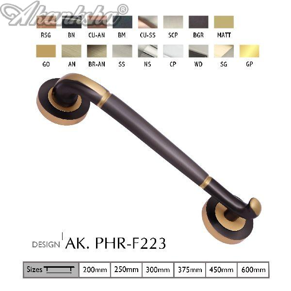PHR-F223 Brass Door Handle