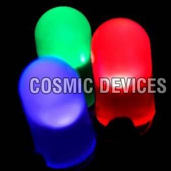 LED Colored Lights