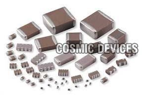 SMD Chip High Voltage Capacitor