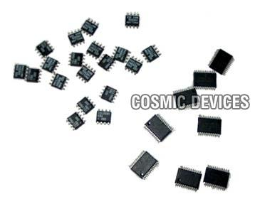 SMD Chip Integrated Circuit
