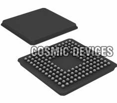 SMD Chip Microprocessor