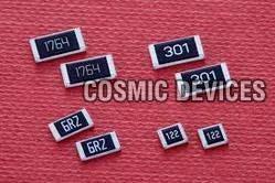 SMD Chip Resistor