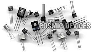 Electrical Transistor