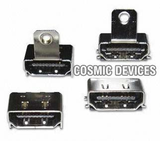 TVS Connectors