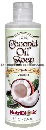 Coconut Oil Soap