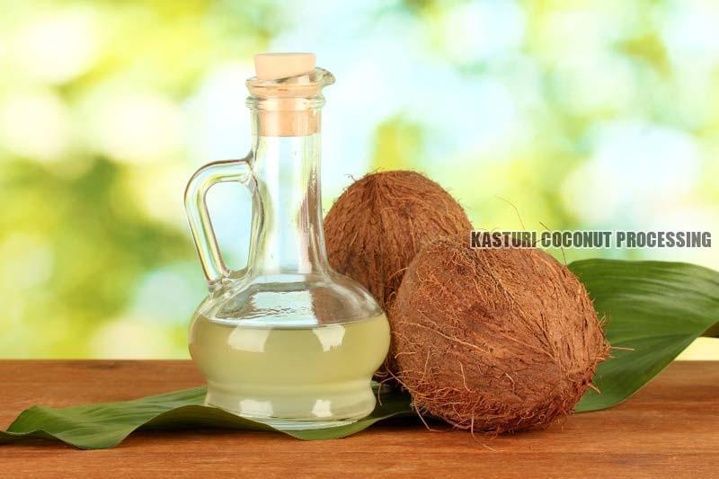 Coconut Water Vinegar