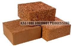 Low Ec Coir Pith Blocks