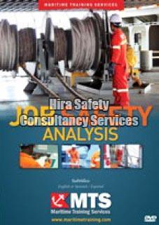 Job Safety Analysis Services
