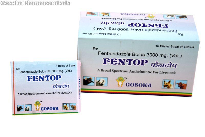 Fentop Bolus