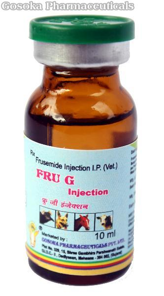 Fru G Injection