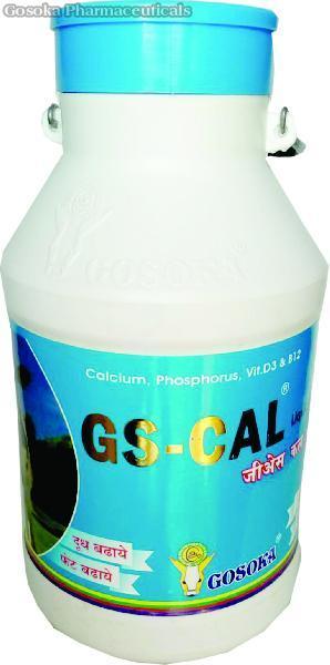 Gs-Cal Liquid