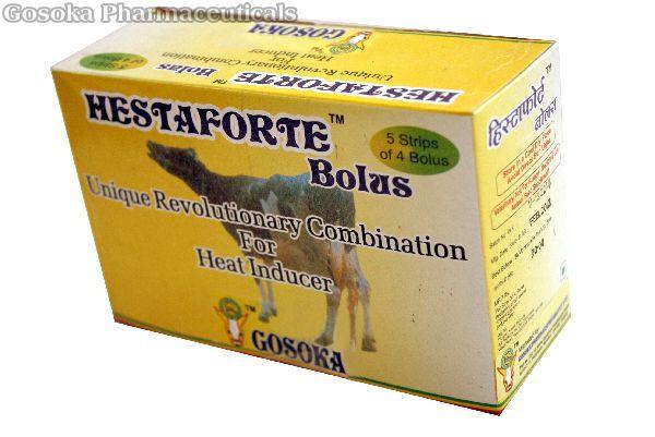 Hestaforte Bolus