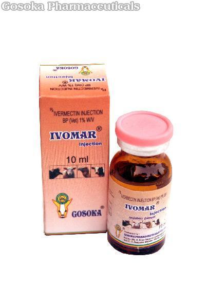 Ivomar Injection