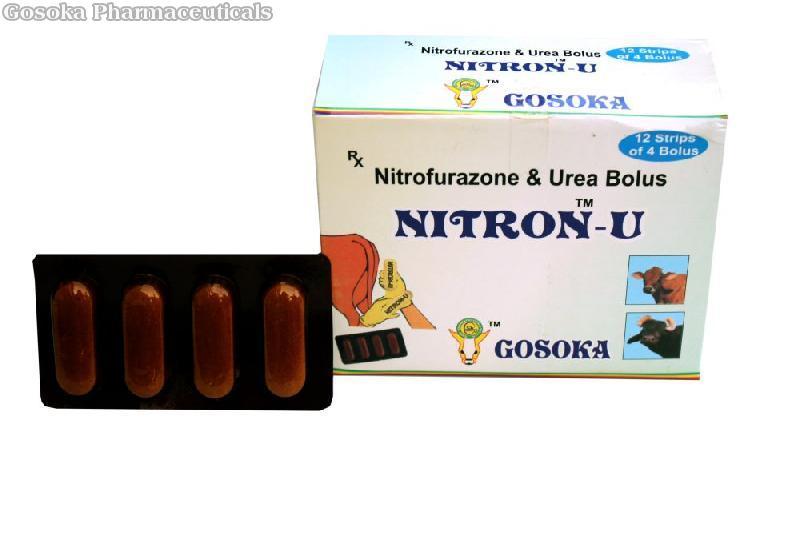 Nitron-U Bolus