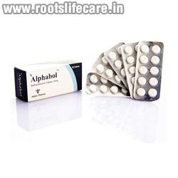 Alphabol Tablets