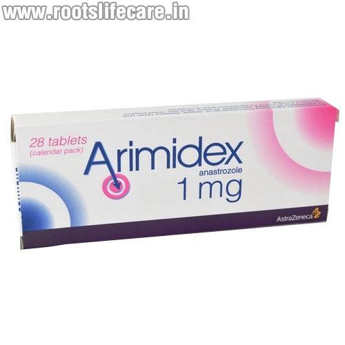 Arimidex Tablets 02