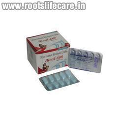 Bical-500 Tablets