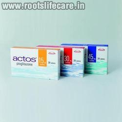Actos Tablets