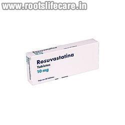 Rosuvastatina Tablets