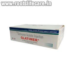 Glatimer Injection