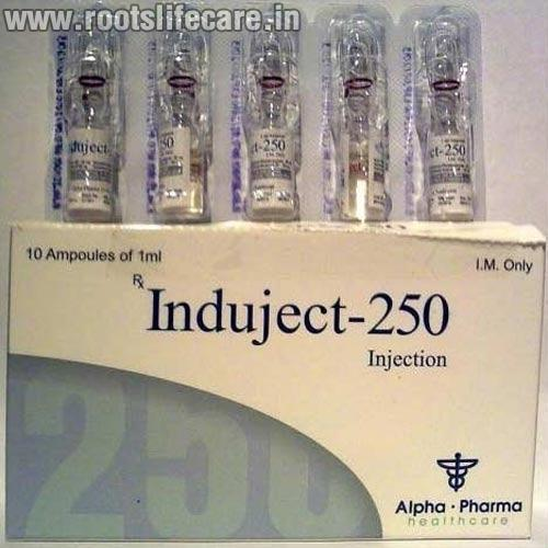 Induject-250 Injection