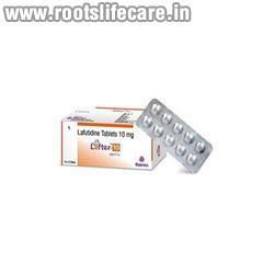 Lafutidine Tablets