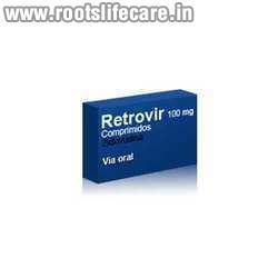 Retrovir Tablets