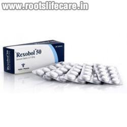 Rexobol 50 Tablets