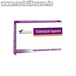 Triclabendazole Tablets