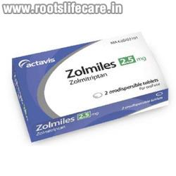 Zolmiles Tablets