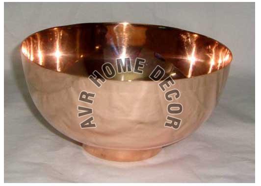 Copper Bowl 01