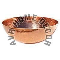 Copper Bowl 03