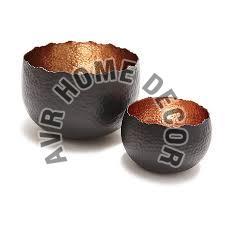 Copper Bowl 04