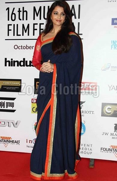 Bollywood Replica Sarees 01