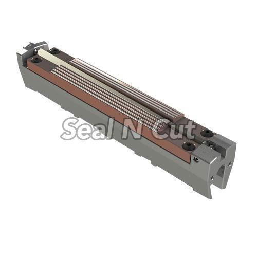 Packaging Machine Sealing Jaw 02