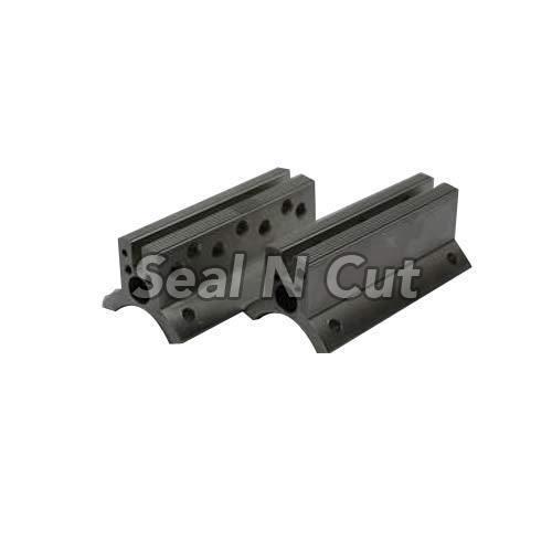 Packaging Machine Sealing Jaw 03