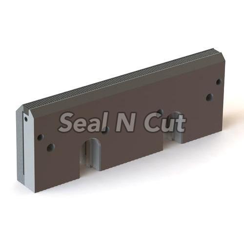 Packaging Machine Sealing Jaw 05