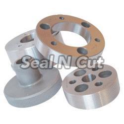 Packaging Machine Sealing Rollers 01