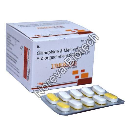 Timer-2 ER Tablets