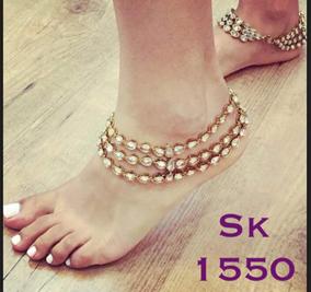 Aram Anklet SK 1550
