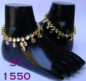 Parhez Anklet SK 1550