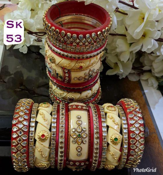 Rajputi Chura SK 0053