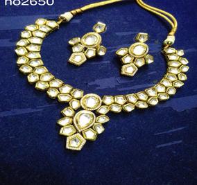 Saadia Kundan Set SK 0045
