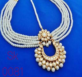 Sabys Pearl Maathapatti SK 0081
