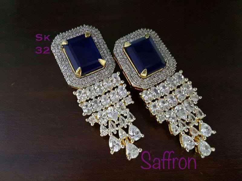 Shafira Earring SK 0032