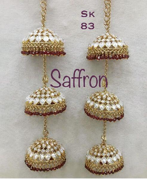 Sufi Kaleera SK 0083